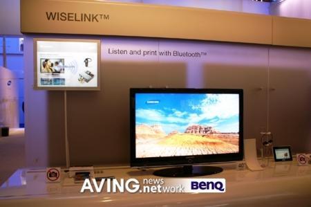 Samsung Bluetooth HDTV