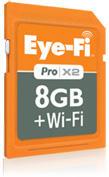 Eye Fi Pro-X2
