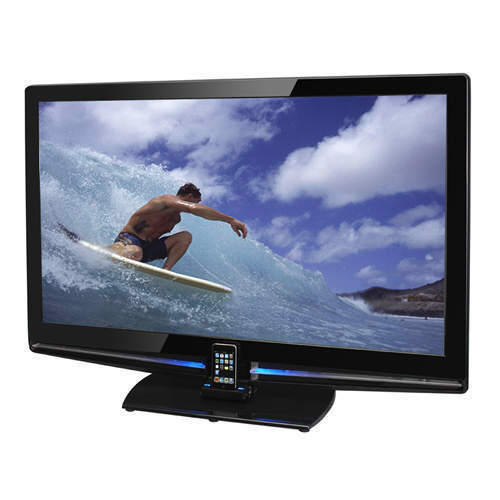 JVC TeleDock HDTVs