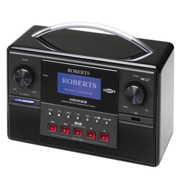 Roberts Stream 83i