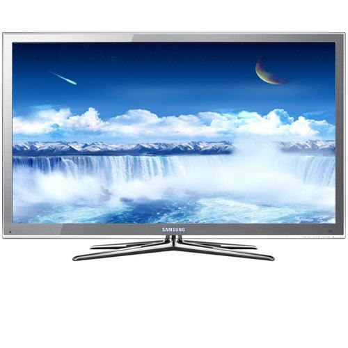 Samsung 8000 series 3DTV