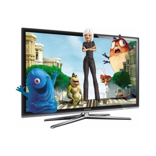 Samsung LE40C750 3D TV