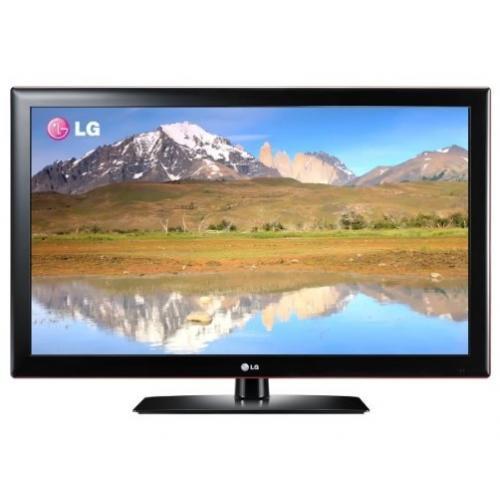 LG LD690 TV