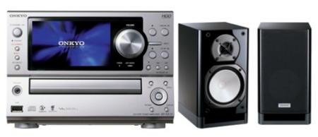 Onkyo BR-NX10 stereo