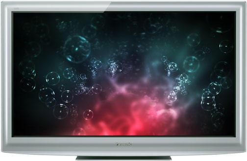 Panasonic Viera HDTVs