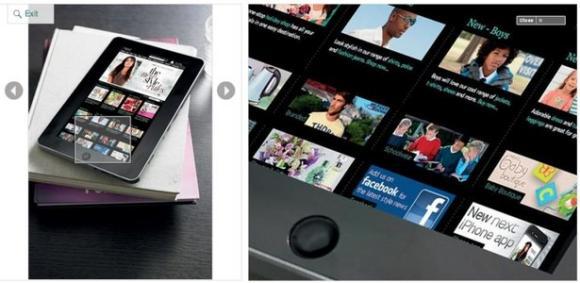 Next tablet
