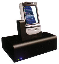 i-Mate X-Stream Dock