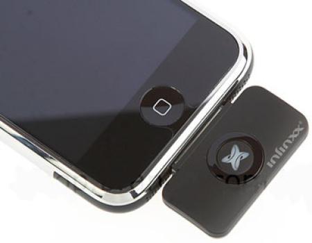 iPod Beamer