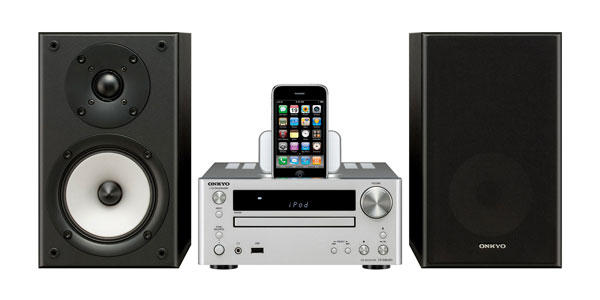 Onkyo CS-545UK