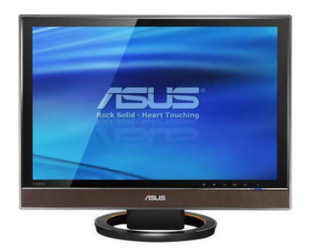 Asus Slim TV