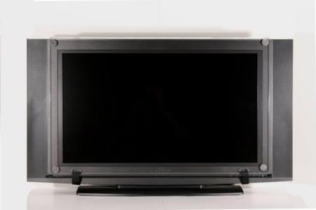 HDTV armour