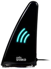 Radio Shark 2
