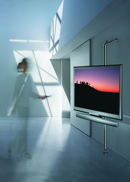 Sharp XS1HDTV