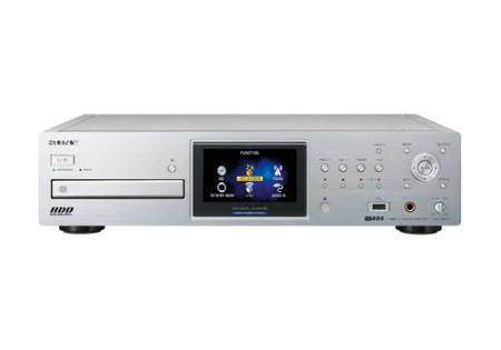 Sony Giga Juke NAC HD1E Hi-Fi