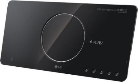 LG DVS450H DVD player