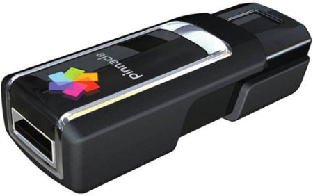 Pinnacle PCTV HD Mini stick - HDTV in a USB stick