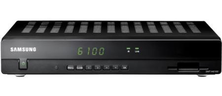 Samsung Set Top Box DVR takes on Sky+