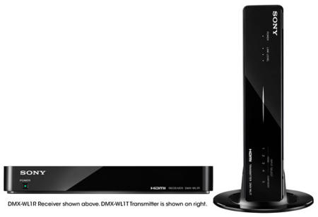 SOny Bravia DMX-WL1 Wireless Link Module