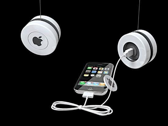 iYo YOYO iPod charger