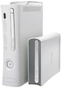 Microsoft XBox 260 HD-DVD