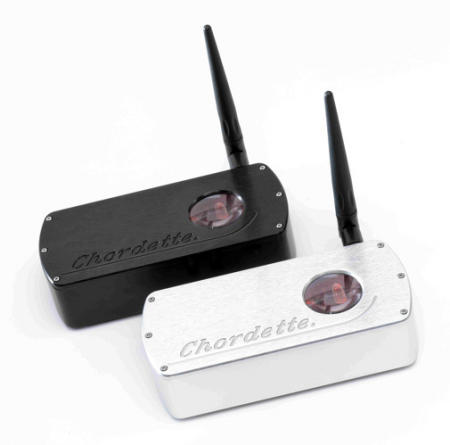 Chord Chordette Gem Bluetooth HiFi wireless music streamer