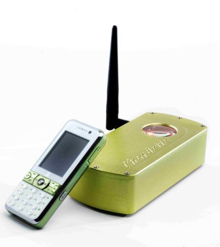 Chord Gem Wireless music streamer