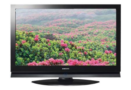 Samsung LCD HDTV