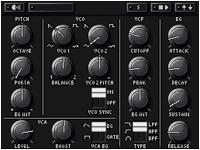 Korg DS-10 synth emulator for Nintendo DS