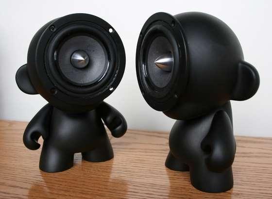 Munny Speaker