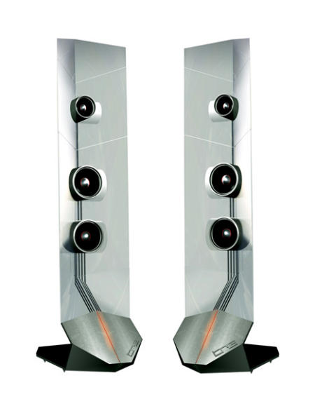 TRIA Wireless vinyl sound system