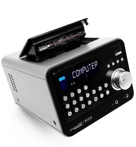 BTO PlusDecEX cassette to MP3 converter