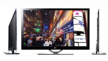 LG W2486L LED BLU HDTV