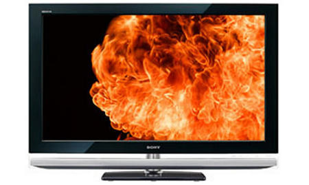 Sony Bravia KDL46Z4500U LCD TV