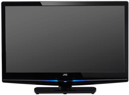 JVC TeleDock HDTV