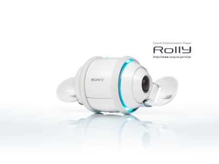 Sony Rolly SEP-10BT MP3 player
