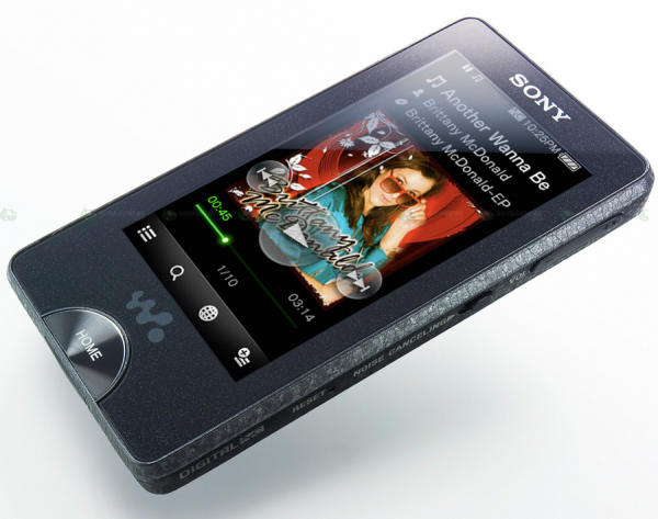 Sony Walkman X-Series