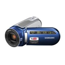 Samsung SC-MX20 YouTube camcorder