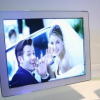 Samsung SPH-72P picture frame with Wi-Fi