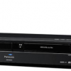 Panasonic BluRay player complete with VHS