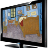 Samsung SPD-50P91FHD HDTV with Bluetooth