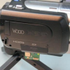 Hitachi Wooo WiFi Camcorder