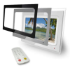 Cibox C107 digital photo frame review