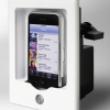 iPort iPhone in-dock media streamer