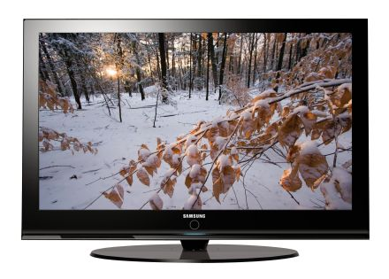 Samsung HP-T5894W Wireless Plasma TV