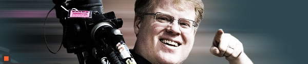 Robert Scoble - live blogger extraordinaire