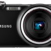 Samsung CL80 camera